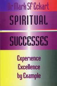 Spiritual Successes Book Cover