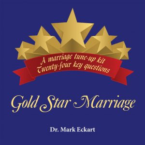 Gold Star Marriage Book Cover
